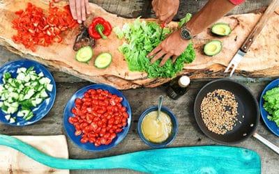 L'alimentation et la nutrition au service de ton bien-être
