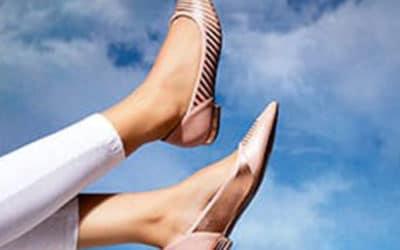 Article vidéo-Comment bien choisir ses chaussures